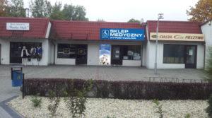 Wypożyczalnia Łóżek Rehabilitacyjnych - ZDZIESZOWICE