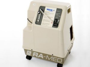 Koncentrator tlenu-Invacare_5_RA-MED+